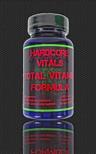 Total Vitamin Formula